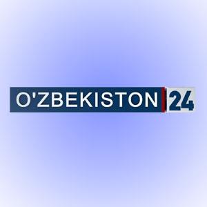 O'zbekiston 24 - смотреть онлайн бесплатно в хорошем качестве